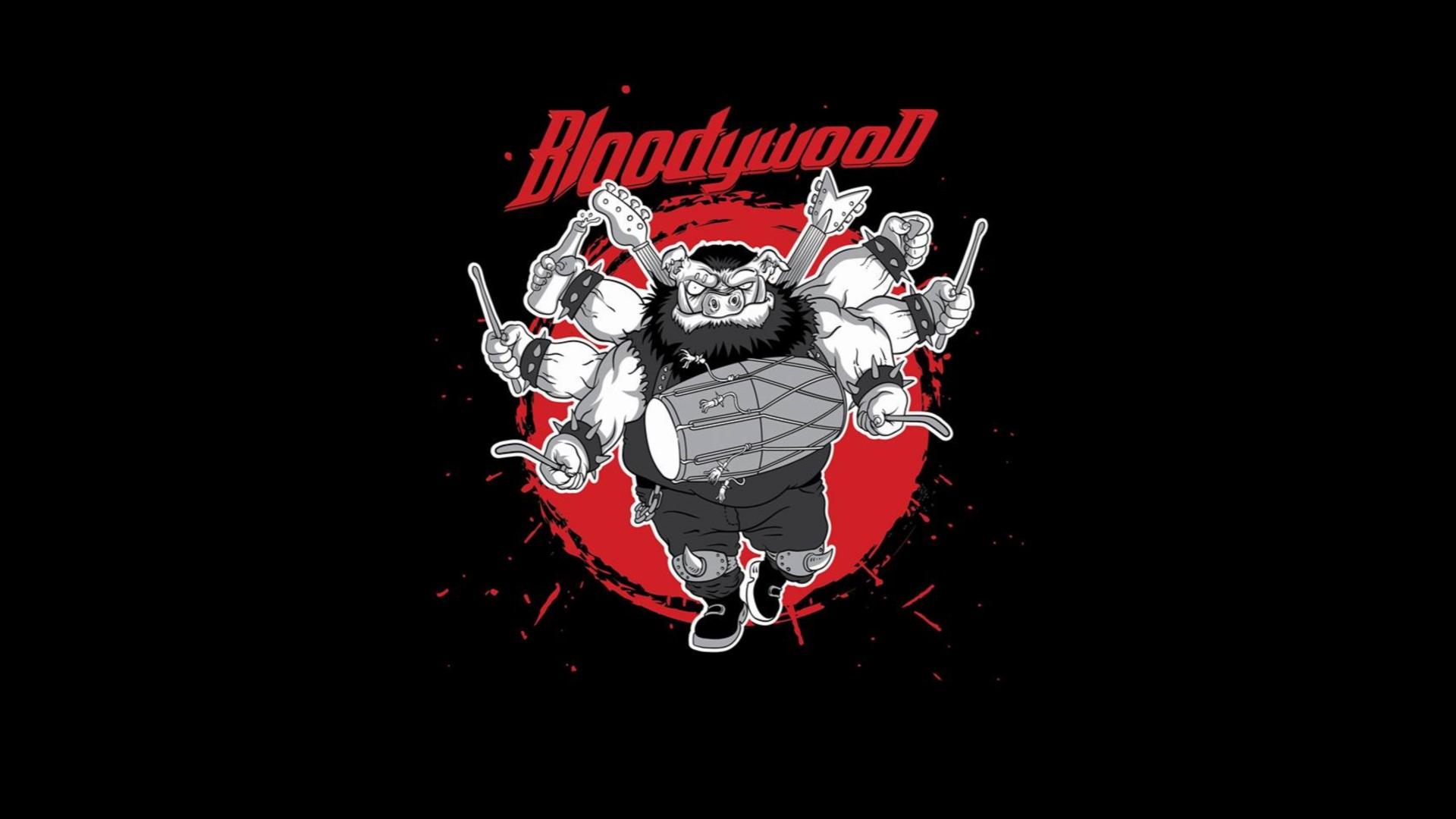 ilmainen toimitus uk myymälä korkealaatuinen HIGHLIGHTS: When Bloodywood take metal to the streets of ...