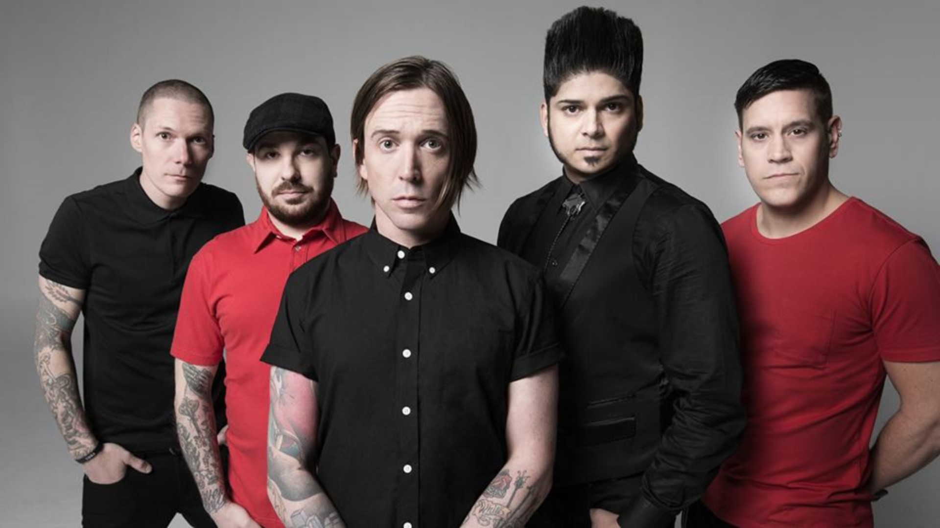 Billy Talent Play The Limelight 22 Aug 18 Happy Metal Geek