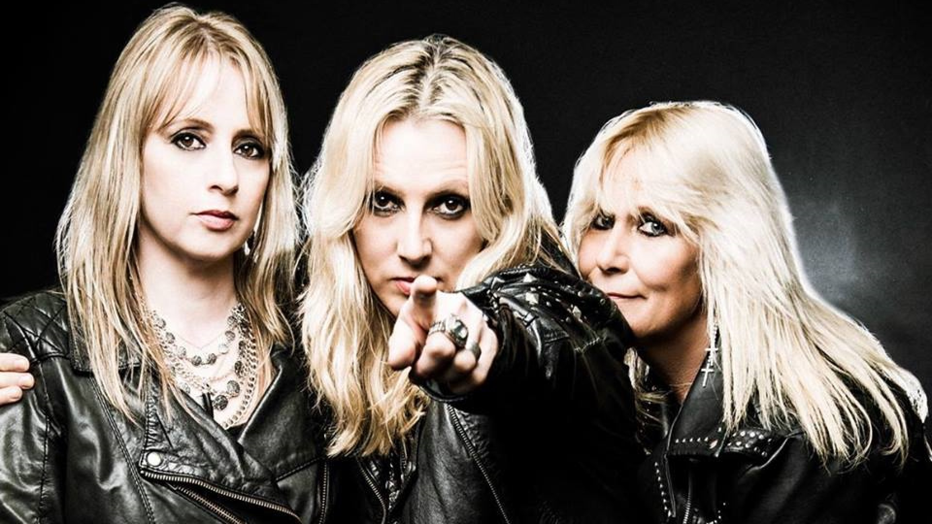 """NEWS: ROCK GODDESS To release New Album """"This Time"""" On 1st"""